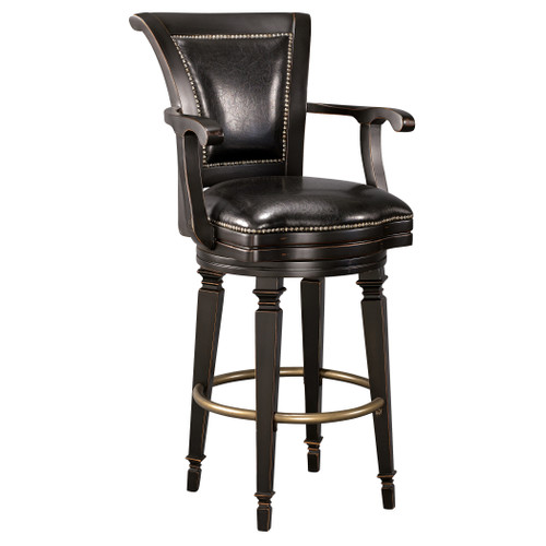 View of the Northland Barstool.