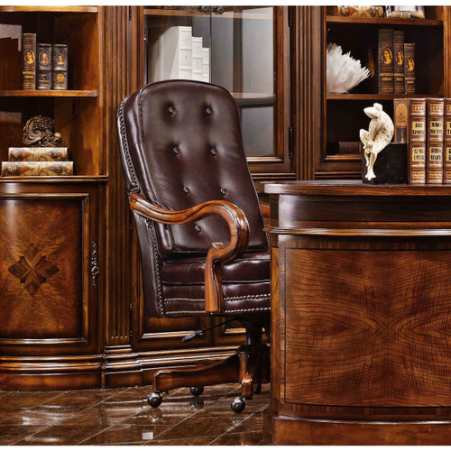 Claudius Desk Chair