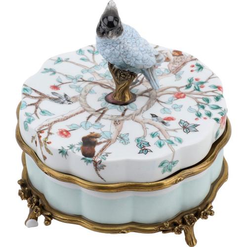Royal Garden Box