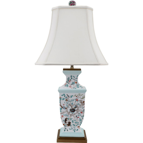 Royal Garden Lamp