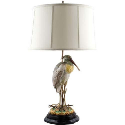 Coastal Elegance Lamp
