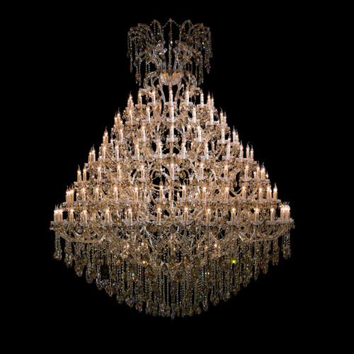 Cathedral Grand Chandelier
