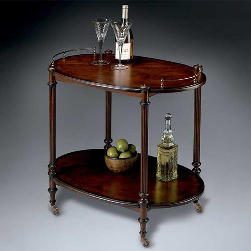 Cathleen Tea Cart