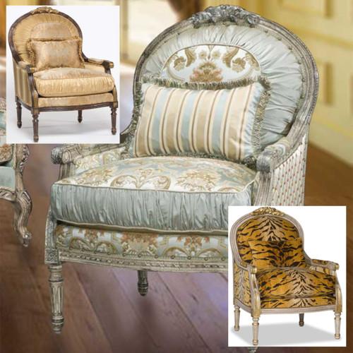 Ravella Accent Chair