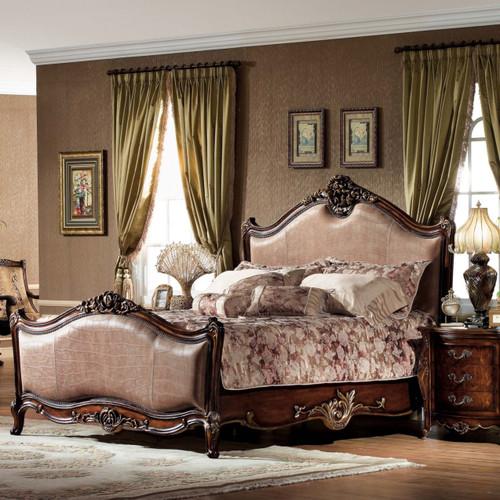 Ambrose Hilliard Bed