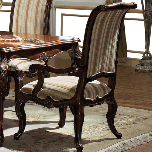 Ambrose Hilliard Arm Chair