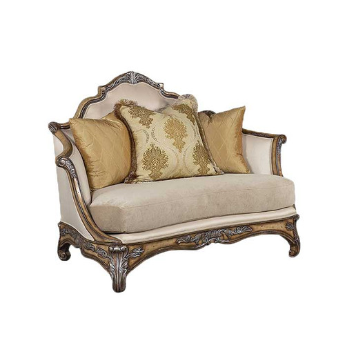 Viviana Chair and a Half