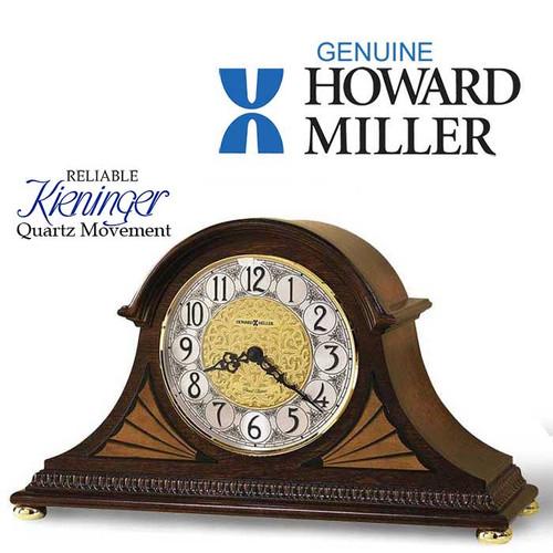 Grant Mantel Clock