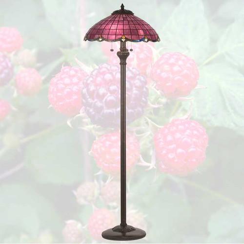 Berry Floor Lamp