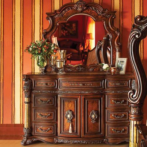 Victoria's Manor Dresser (Mirror extra)