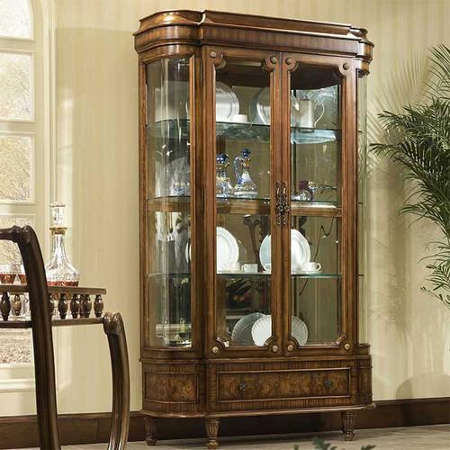 Ashbury Curio Cabinet