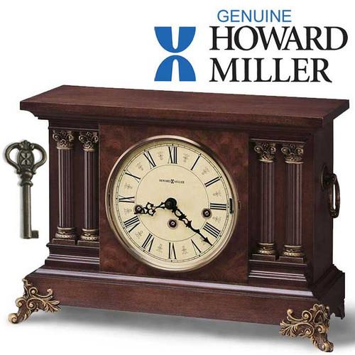 Circa Mantel Clock