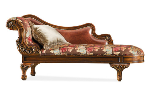View of the Chaise.