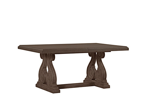 View of the Miabella Rect. Dining Table