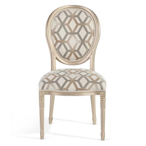 View of the Sasha Side Chair