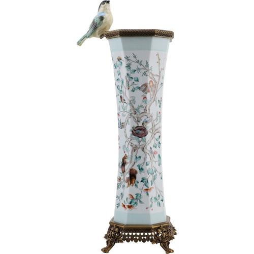Royal Garden Vase