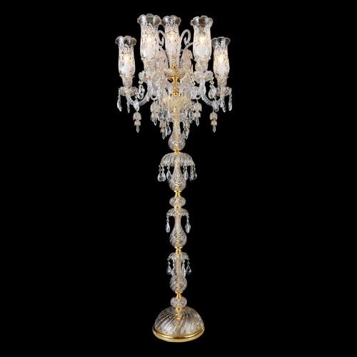 Odette Floor Lamp