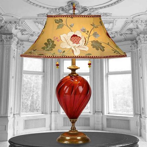 Michelle Floor Lamp Magnolia Hall