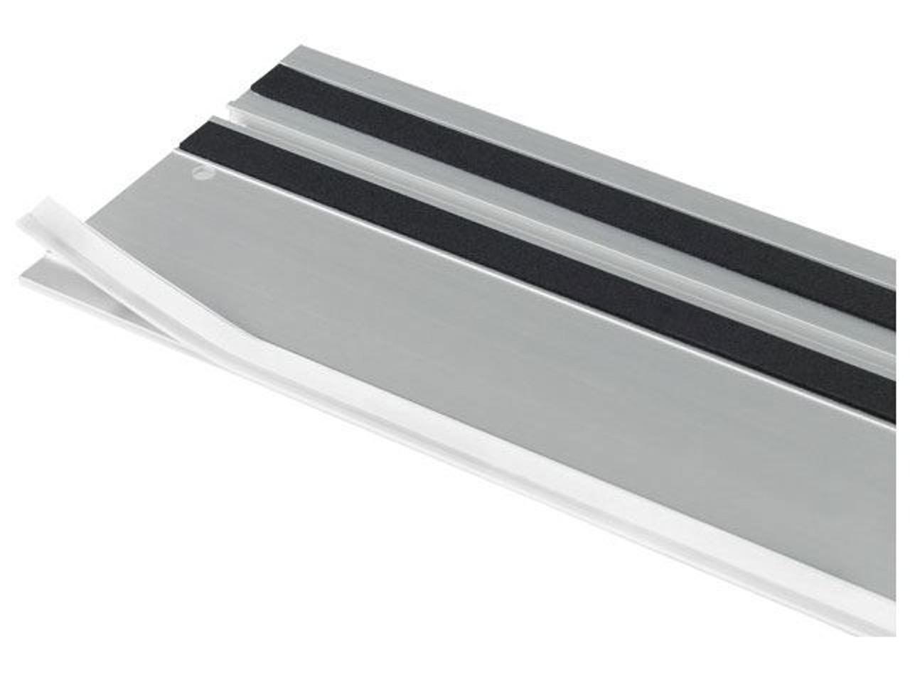 FESTOOL Guide Rail Replacement Splinter Guard Clear 5.0m 5000mm 495209