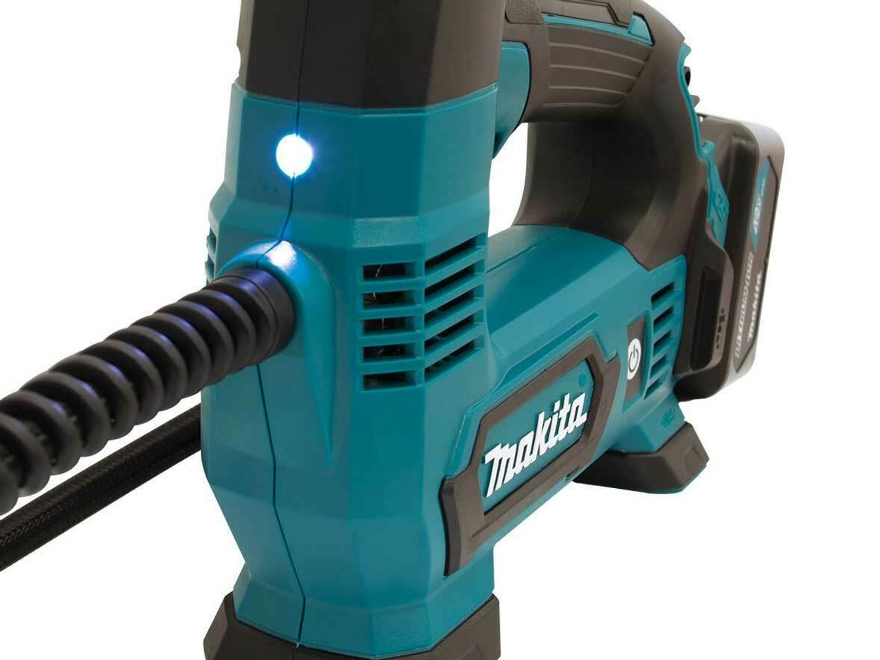 Tool Only Makita MP100DZ 12V Max CXT Lithium-Ion Cordless Inflator