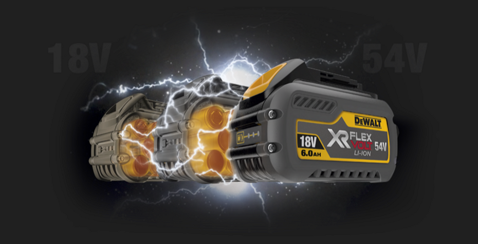 Is The New Flexvolt 54V Battery Really Worth It?