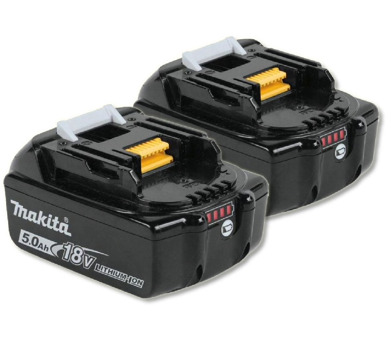 Makita Batteries & Chargers