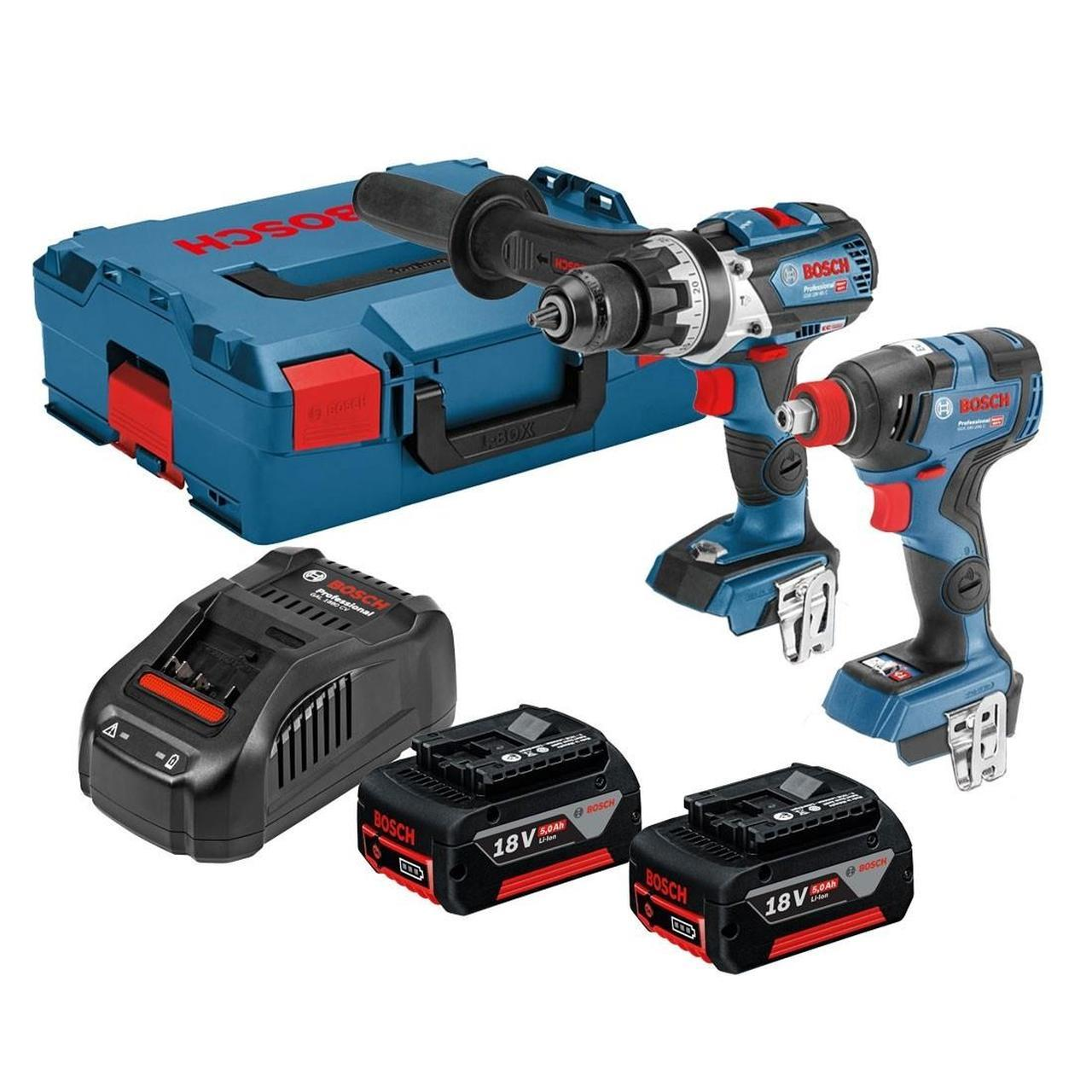 Bosch Tool Kits