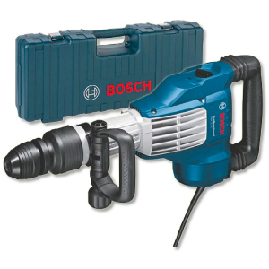 Bosch SDS Max Hammers