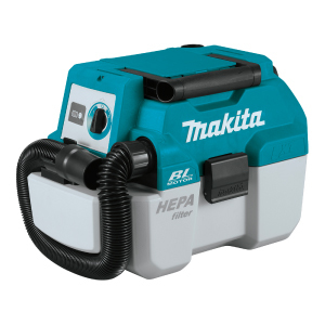 Makita Vacuums & Dust Extraction