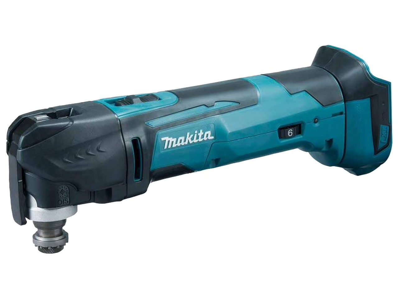 Makita Multitools