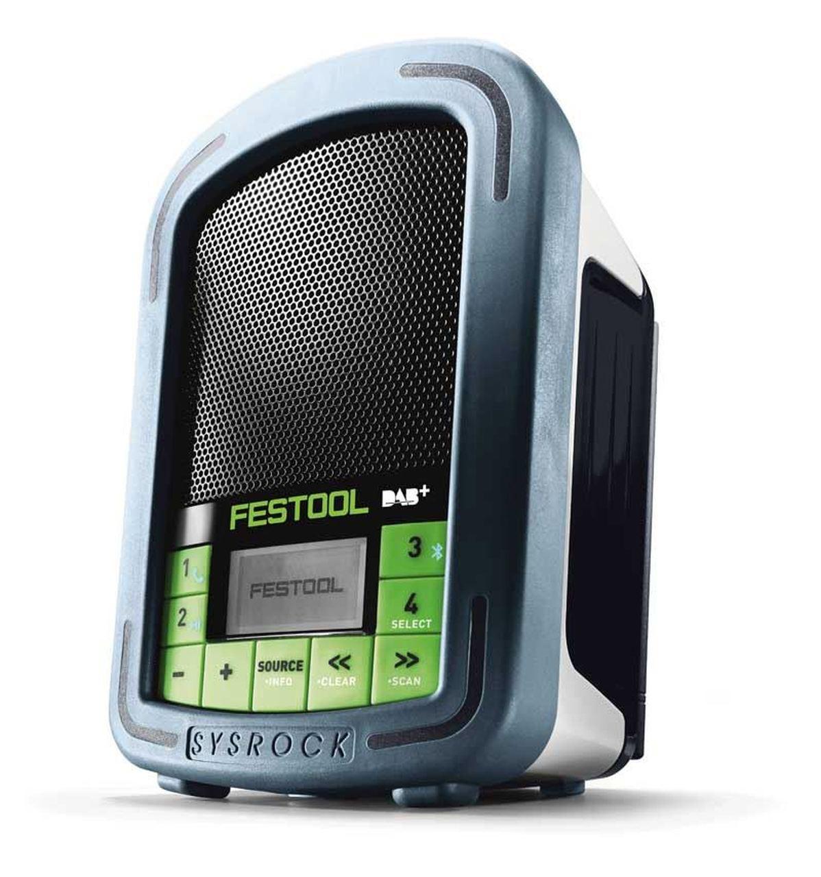 Festool Site Radio