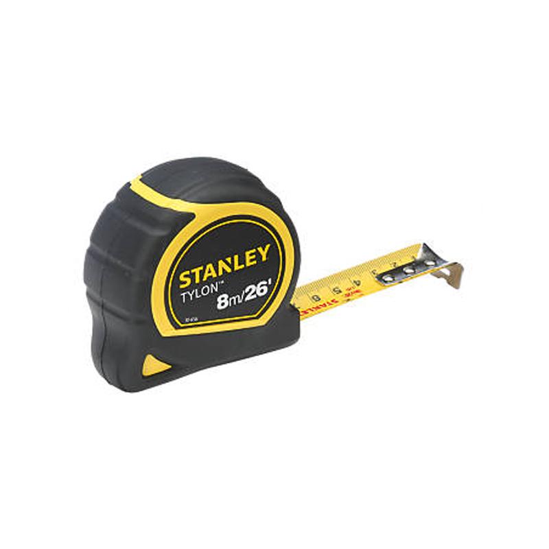 Stanley Tape Measures