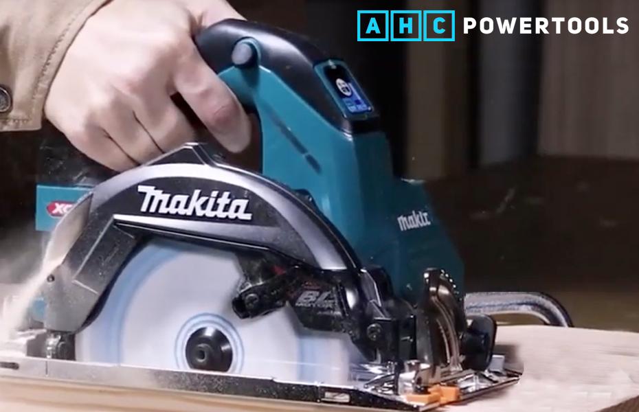 Meet the New Makita XGT 40V Cordless Power Tool System