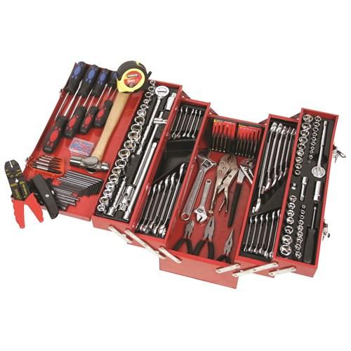 SupaTool Tool Kit 174 Piece