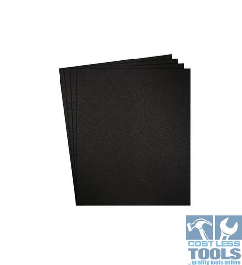 Klingspor Wet & Dry Sandpaper - 50 Pack - PS 11 A