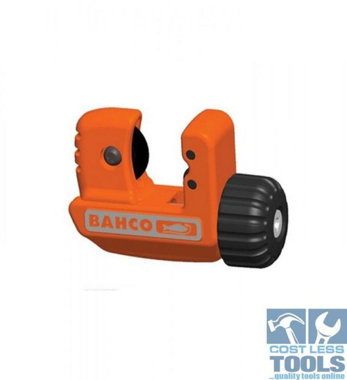 Bahco Mini Tube Cutter to Suit 3mm-22mm - 301-22