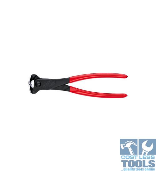 Knipex End Cutting Nipper - 68 01 200