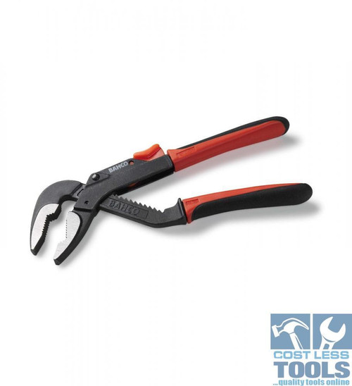 Bahco Slip Joint Pliers - 8231