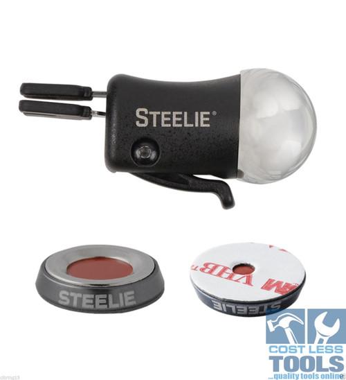 Steelie Car Vent Mount Kit