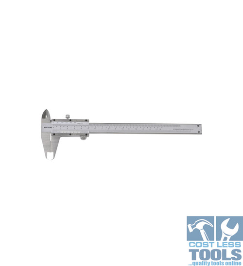 "Kincrome Vernier Caliper 150mm (6"")"