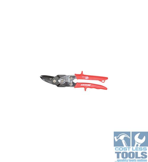 "Kincrome Tin Snip Pliers Left Hand Cut 260mm (10"")"