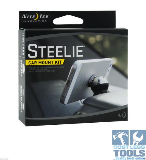 Steelie Car Mount Kit For Mobile Phones - Authorised Dealer