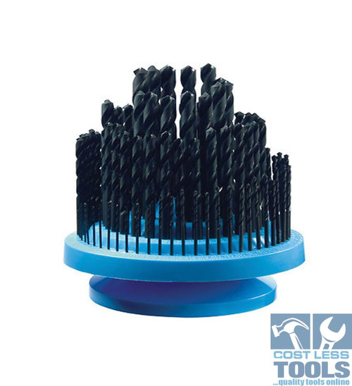 Sutton 100 Piece Drill Set with Stand D102SM99
