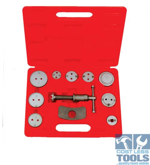 Rytool 11 Piece Caliper wind Back Kit - RT5593