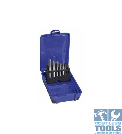 Bordo HSS Metric Intermediate Tap Set - 3020-S1