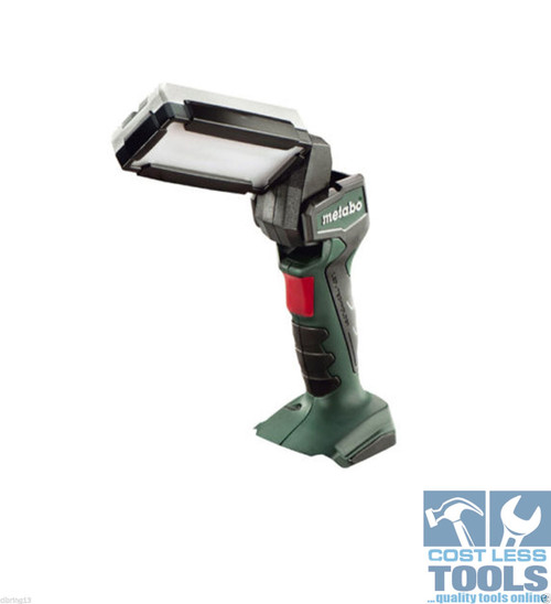Metabo 18V Cordless Inspection Lamp Skin- SLA 18 LED