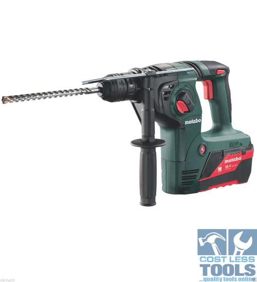 Metabo 36V SDS+ Hammer Drill Skin - KHA 36-18 LTX 32