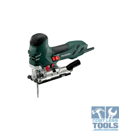 Metabo 750w Jig Saw - STE140 Plus