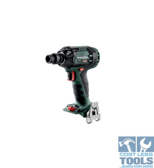 "Metabo 18V Cordless 1/2"" Impact Wrench Skin SSW18 LTX 300 BL"