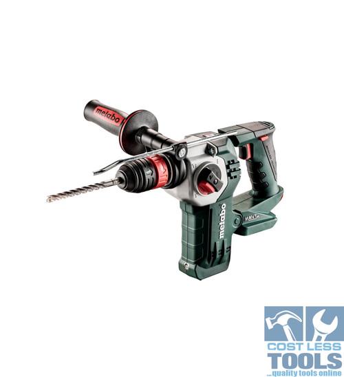 Metabo 18V Rotary Hammer Drill Skin - KHA 18 LTX LB 24